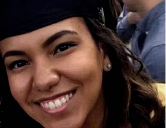El puente Cedar Lane donde el niño de 12 años intentó suicidarse y acabó con la vida de Maris Harris | WASHINGTON POST