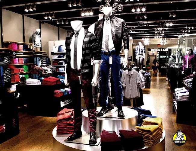 Las tiendas juegan con nuestros sentidos para hacernos comprarnos más  98aeb1871589