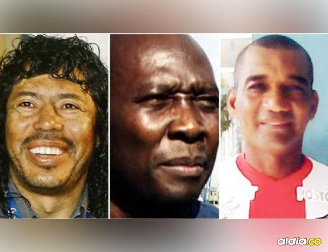 Envueltos Colombianos