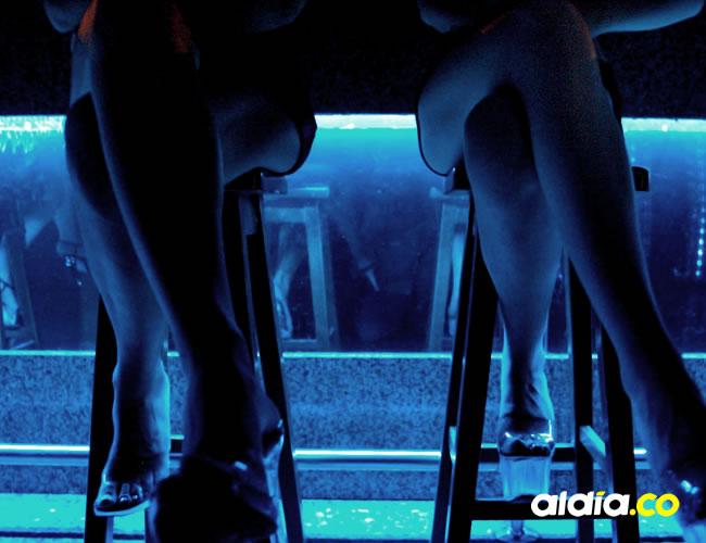 la noche tematica prostitutas de guerra prostitutas en cartagena