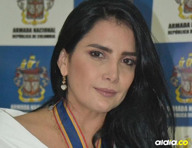 Aida Merlano se entregó el pasado 9 de abril. | Al Día