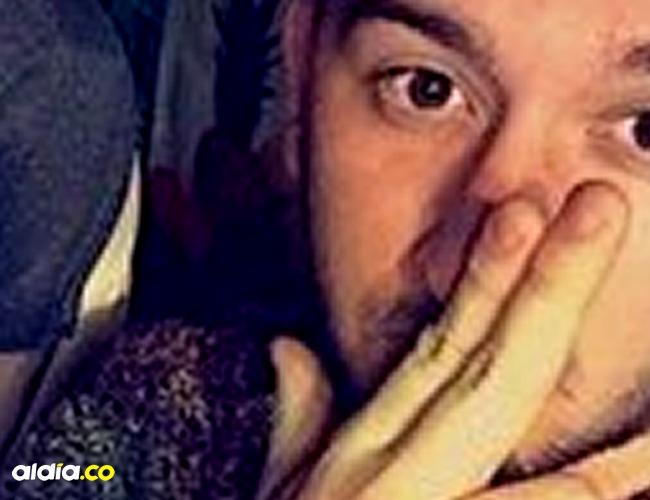 Mariano, joven argentino de 20 años I Foto: Twitter