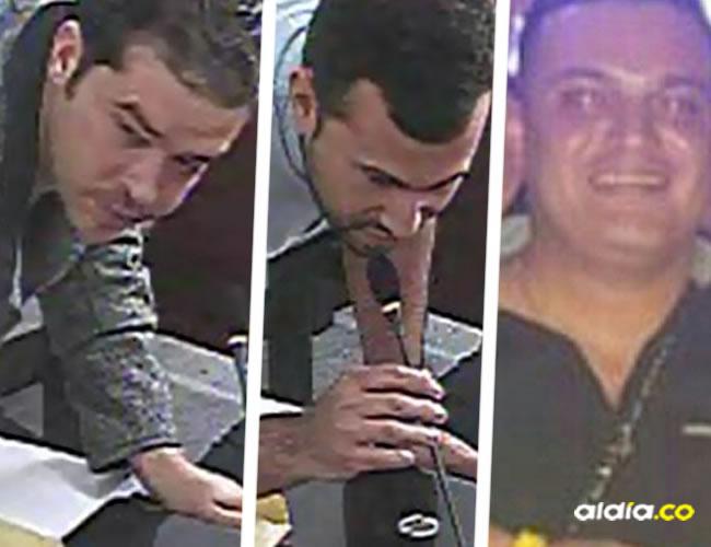 Los señalados del asesinato son Andrés Villamizar y Danilo Daza Maestre | Al Día