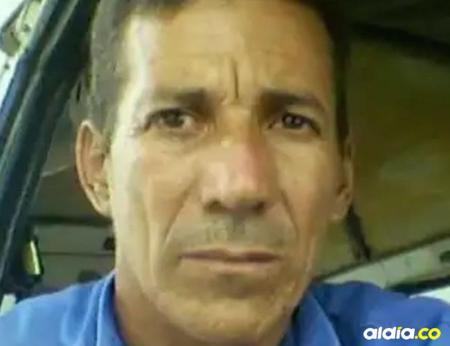 Bernardo Enrique Ortiz López, de 55 años. | Al Día