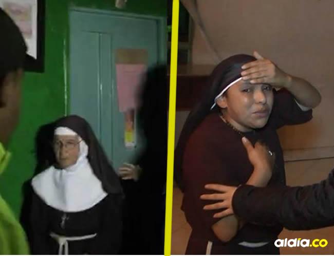 Las dos religiosas no aceptaron los cargos que les imputó la Fiscalía | Al Día