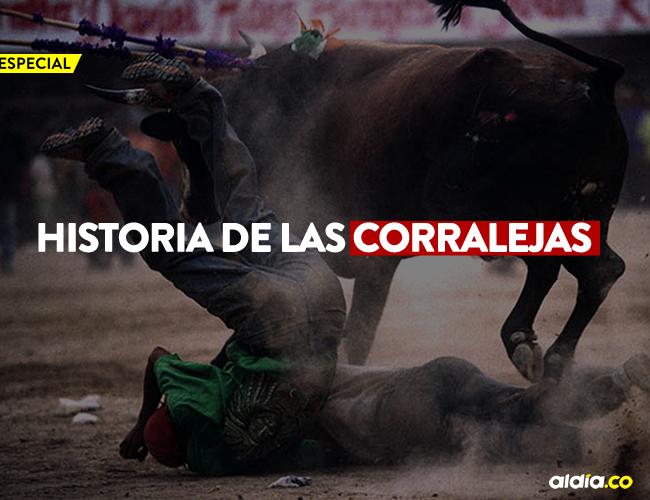 El origen de estas fiestas vienen de la cultura española en la época de la colonia | ALDÍA.CO