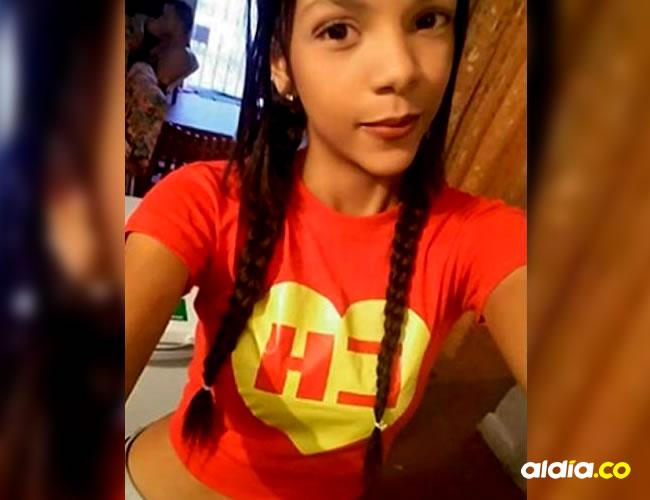 Gabriel Andrea Romerco Cabarcas, la joven desaparecida | Al Día