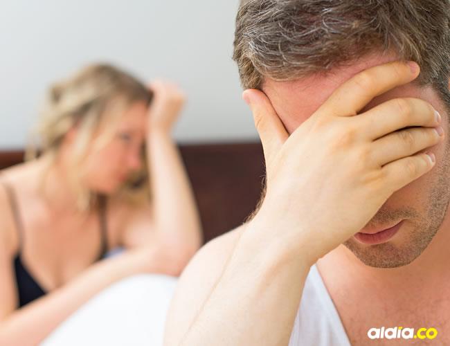 Los juegos sexuales que no incluyen penetración pueden ayudar a superar los problema de eyaculación retardada. | Al Día