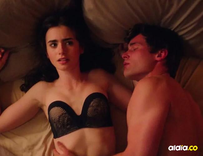 La sexualidad, y más si existe discrepancia entre los miembros, no debe ser un tema tabú entre la pareja | Captura de Video