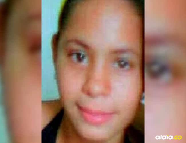 Wendy Paola Ramírez Almairo, de 19 años | Al Día