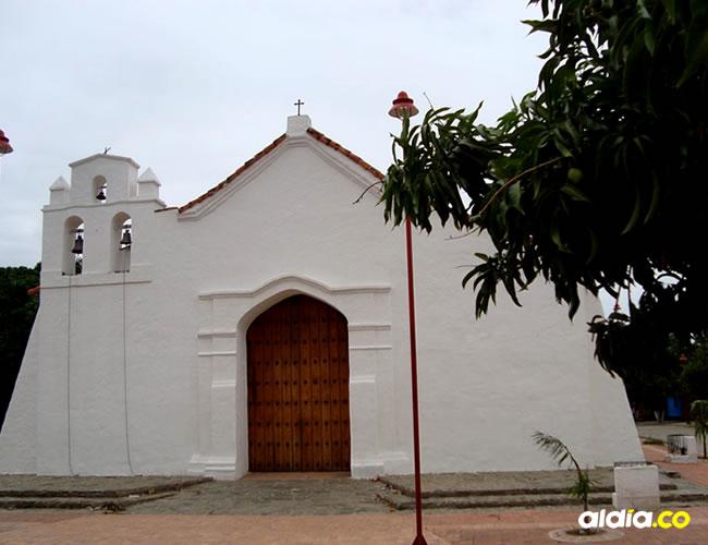 El hecho ocurrió en Valledupar | Mapio.net