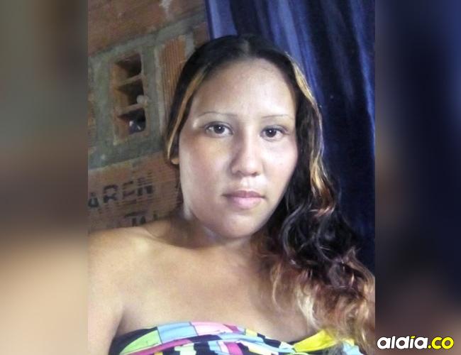 Bileidis Yoselín Meza Salas, implicada en la masacre en Las Terrazas. | Suministrada