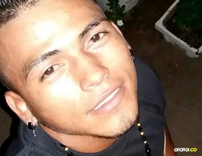 Leonardo Fabio Varela Amador, el joven linchado | AL DÍA