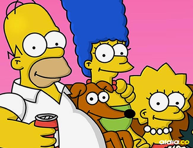 Los Simpson han tenido 28 temporadas, 618 capítulos, una película, pero si les preguntamos cuál ha sido su mejor capitulo, seguro durarían un buen rato pensándolo | Cortesía