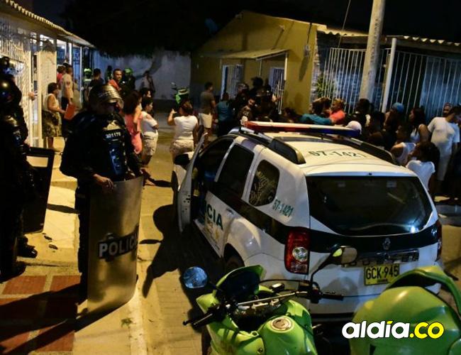 La Policía Metropolitana insiste en que homicidios obedecen, en su mayoría, a guerra entre bandas criminales.