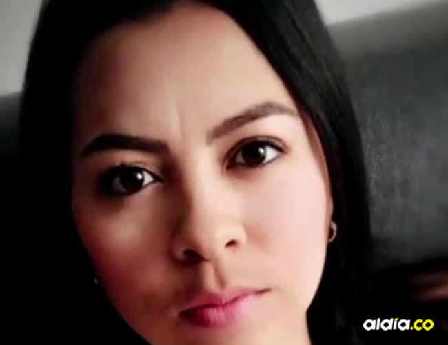 Diana Sánchez, asesianda | Caracol Noticias