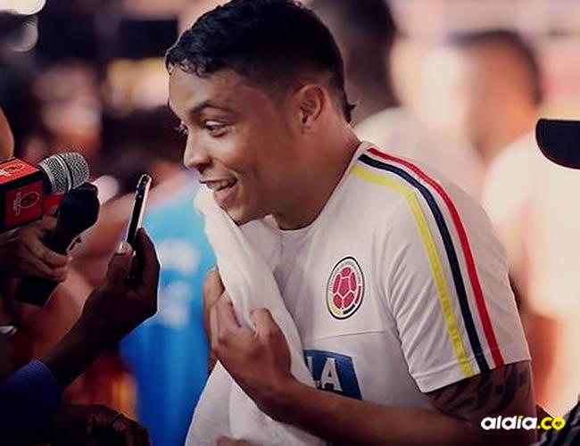 Luis Fernando Muriel | Instagram