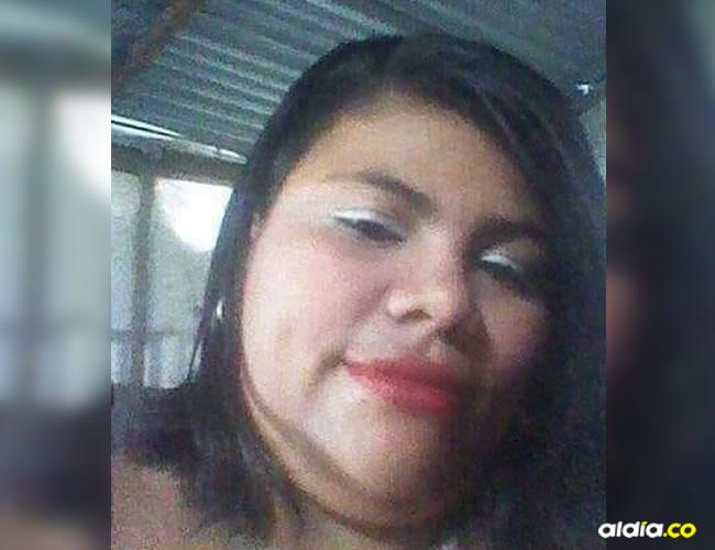 Sandra Blanco Ruiz, muerta a puñaladas. | Al Día