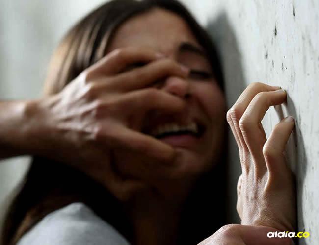 Jasmine confesó que sus agresores intentaron matarla en tres ocasiones   Cortesía