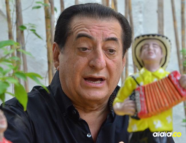 Oñate dijo que Javier Matta tenía un estilo muy similar al de Cristian Camilo Peña, excompañero suyo.