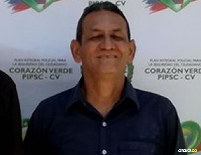 El pastor evangélico Farid Antonio Rodríguez Páez, de 57, detenido | AL DÍA