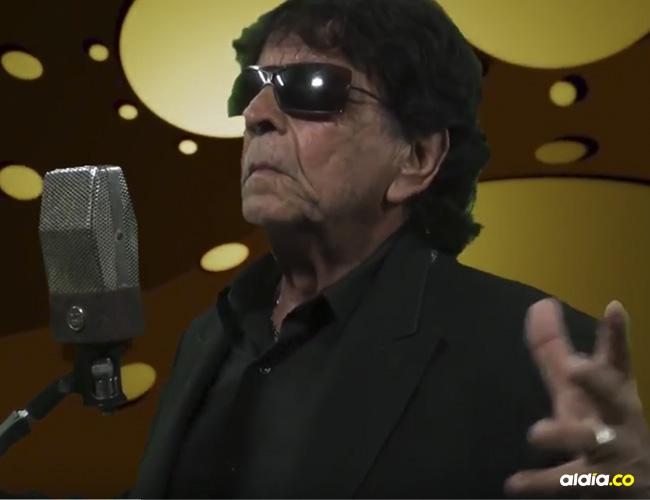 Ricardo Bruno Espadei, nombre de pila de Richard Bruno, un hombre siempre ligado a lo artistico.