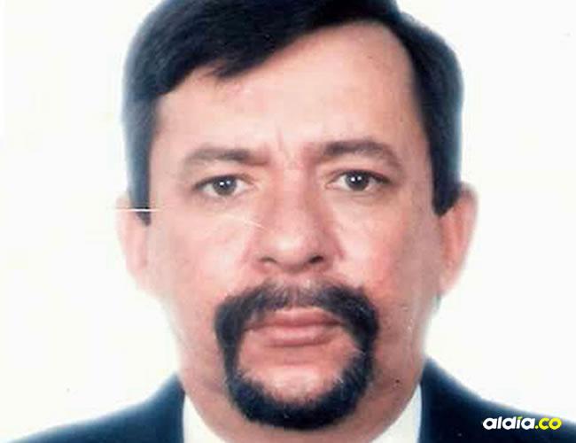 César Arrieta Vásquez, fallecido | Al Día