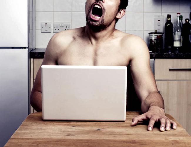 Cada segundo 28.258 usuarios de internet están viendo o descargando algo de pornografía en el mundo | Archivo