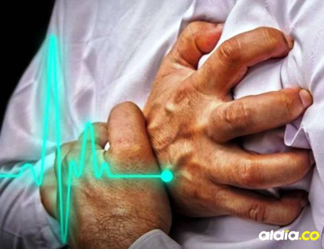 Las enfermedades del corazón son la primera causa de muerte en el mundo.