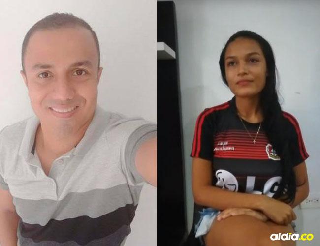 En redes sociales circula un video en el que aparece Estrada sujetando y utilizando fuerza, aparentemente desmedida, en contra de su novia Mayerlín Ramírez.