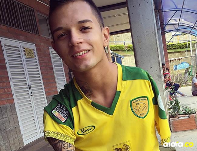 A los 14 años Santiago Arroyave llegó al club Leones | Al Día