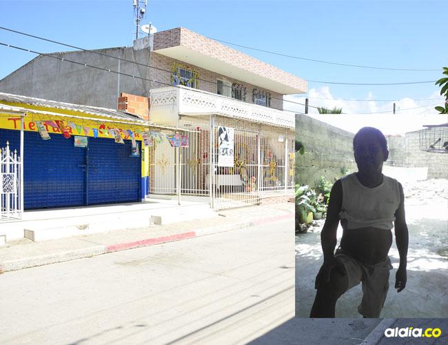 Hernán Correa se encuentra recuperándose en un centro asistencial.