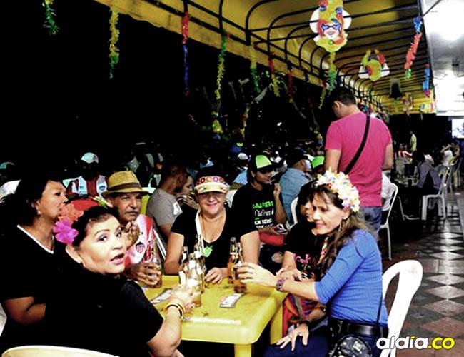 Dentro de las excepciones estaría la fiesta en espacio público, cerrar calles, la venta y consumo de licor en espacio público | El Heraldo