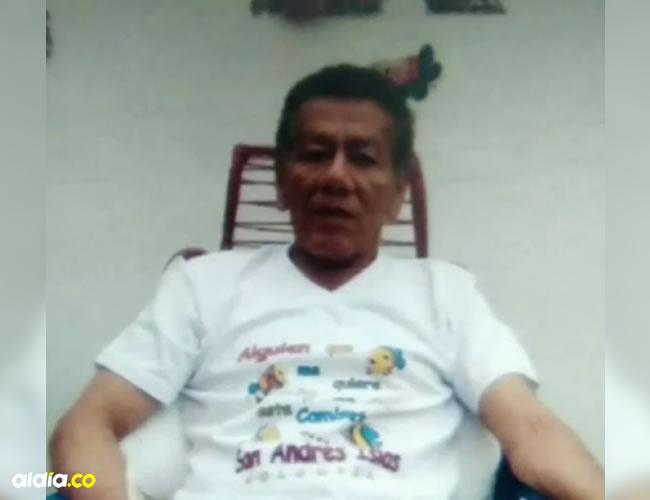 La joven fue violada por el taxista Víctor Manuel Ninco durante varios meses | Captura Noticias Caracol