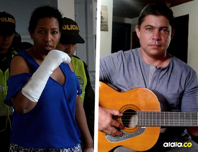 Ana Margarita goza del beneficio de la casa por cárcel | Cortesía