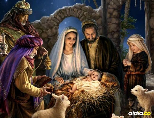 Existen datos contradictorios y confusos sobre la fecha exacta en que nació Jesucristo | Ilustrativa