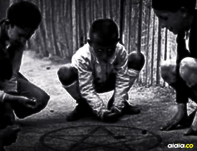 Juegos tradicionales como la bolita uñita, se han convertido en pesadilla para muchos niños | Ilustrativa