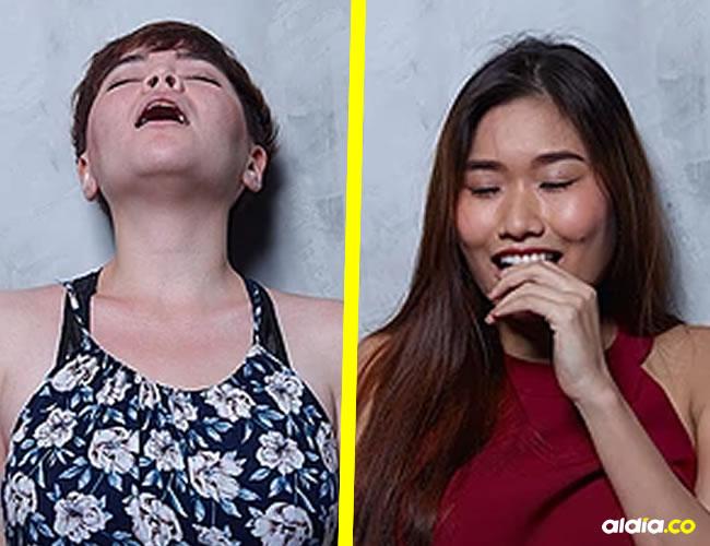 El proyecto busca romper los tabúes que giran alrededor del orgasmo femenino | ALDÍA.CO