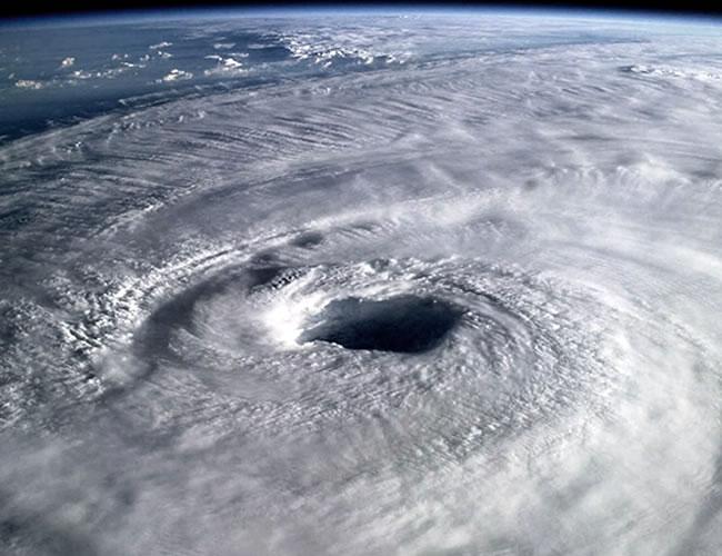 El huracán Patricia ha sido uno de los más granes y poderosos fenómenos naturales de lo últimos tiempo | Archivo