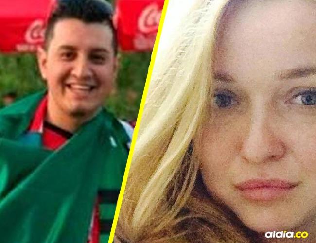 El mexicano había estado desparecido por cuatro días. | Tomada de: Internet.