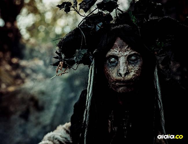 Las brujas son uno de los fenómenos paranormales mas populares en Colombia | Pinterest