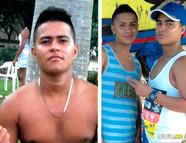 Brayan, Andres y Farith los tres hermanos mas buscados por las autoridades | Al Día