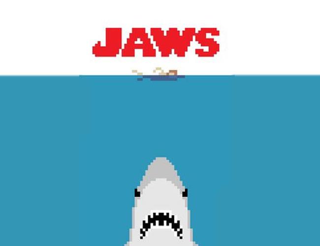 El tiburón se lo va a comer a todos | ilustración: Alcreed.Tumblr