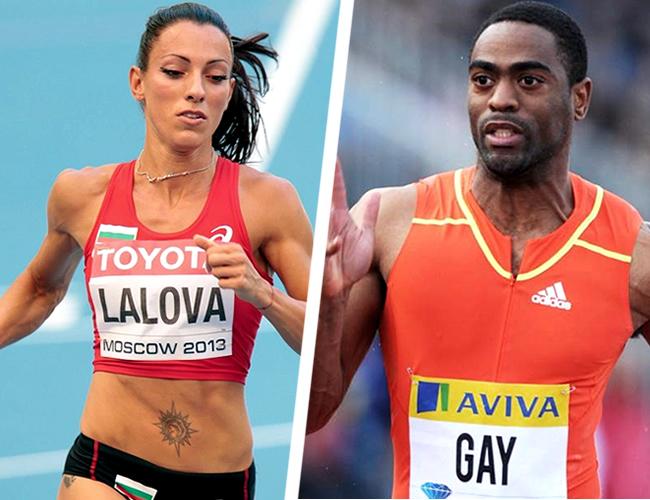 Talentosos pero graciosos, así son algunos atletas de Río 2016. | ALDÍA.CO
