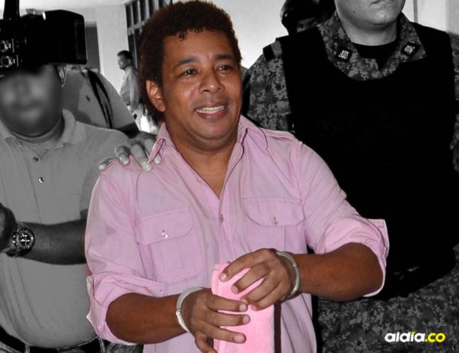 Juan David 'el Pollito' Herrera, denunciado por otro caso de acceso carnal abusivo en menor de 14 años dentro de la cárcel |  Néstor De Ávila