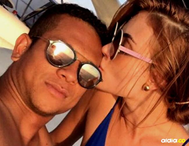 Finalmente aseguró que su decisión se debió a que se sentía sola y quería volver con Fredy Guarín. | TV y Novelas