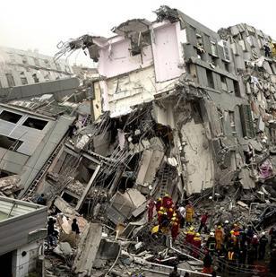 En Colombia la Unidad Nacional para la Gestión de Riesgo de Desastres, ha organizado el próximo 25 de octubre un simulacro | Ilustrativa