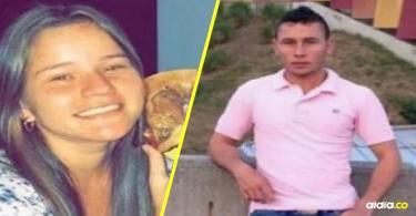 Deiner Tarazona, de 24 años y Angie Zaray Carrascal Torrado, de 19 años. | Al Día