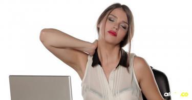 Se recomiendan ejercicios activos más intensos, e integrarse dentro de una vida activa y saludable para eliminar la tensión.