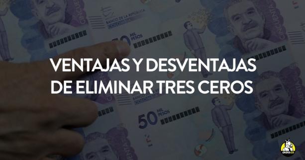 La nueva familia de billetes tiene un diseño que permitirá aplicar el cambio del peso sin necesidad de alterar el diseño. | Al Día